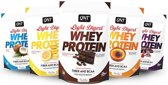 QNT Light Digest Whey Eiwit-Banana