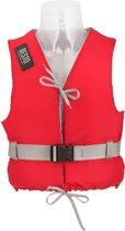 Besto Dinghy 50N rood Zwemvest M voor 50-60kg