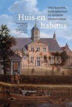 Adelsgeschiedenis 15 - Huis en habitus