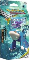 Afbeelding van Pokémon Sun & Moon Cosmic Eclipse Thema Deck Kyogre - Pokémon Kaarten