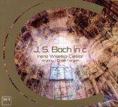 Bach: Organ Recital