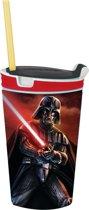 Snackeez Darth Vader Star Wars Drinkbeker en snackbox in 1