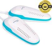 Mini Shoefresh - schoendroger & -verfrisser | geurvreter| oplossing voor stinkende, natte schoenen