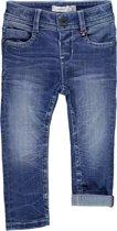 Name it Jongens Jeans - Medium Blue D - Maat 74