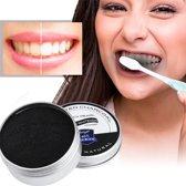 Teeth whitening- Tanden Bleek poeder-100 % natuurlijk- Black Pearl