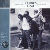 The Very Best Canned Heat Album Eve
