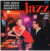 Jazz: Red, Hot And.. -Hq-