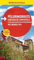 Marco Polo - Pelgrimsroute Santiago de Compostela