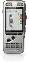 Philips  DPM7200 - Pocket Memo recorder - Grijs