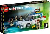 LEGO Ideas Ghostbusters Ecto-1 - 21108