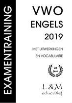 Examentraining Vwo Engels 2019