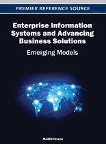 Enterprise Information Systems and Advancing Business Solutions