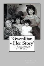 'gwenllian - Her Story'