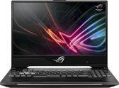 Asus ROG Strix Scar II GL504GW-ES012T - Gaming Laptop - 15.6 Inch (144 Hz)