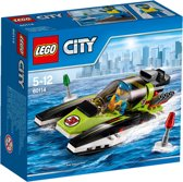 LEGO City Raceboot - 60114