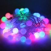 40 Rgb lichtketting Led meerdere kleuren