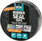 BISON RUBBER SEAL TAPE 7,5CM ROL 5M