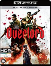 Overlord (4K Ultra Hd Blu-ray)