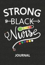 Strong Black Nurse - Journal
