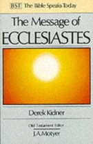 The Message of Ecclesiastes
