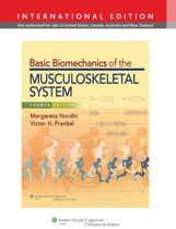 Basic Biomechanics of the Musculoskeletal System, International Edition