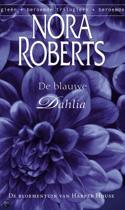 De Blauwe Dahlia - Deel 1 Van De Bloementuin Van H