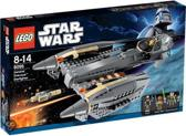 LEGO Star Wars General Grievous' Starfighter - 8095