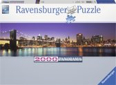 Ravensburger panorama puzzel New York City 2000 stukjes