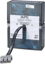 APC Replacement Battery Cartridge #33