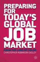 Download ebook Preparing for Today's Global Job Market the cheapest