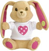 Plush Bunny Giftbox meisjes 25cm