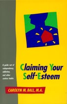 Claiming Your Self-Esteem