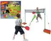 Mookie Tailball Net Set - Tennisset