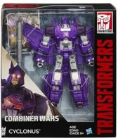 Transformers Generations Cyclonus