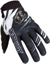Watersporthandschoenen JETPILOT Phantom Glove, Black, Unisex, Maat XXL