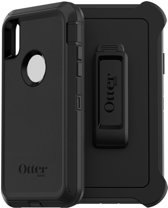 Otterbox Defender Apple iPhone XR Black
