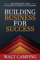 Building Business for Success