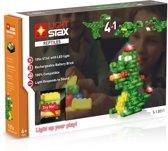 Reptiles Light Stax V2 mix 105 stuks