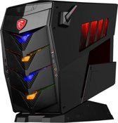 MSI Aegis 3 8RC-056EU - Gaming Desktop