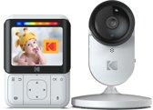 Kodak C220 Wifi babyfoon met camera en 2.8