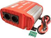 NDS Zuivere sinus Omvormer - SMART-IN PURE SP1000-12 - 12V - 1000 W
