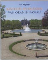 Kastelen En Paleizen Van Oranje-Nassau