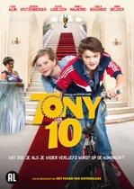 TONY 10 /S DVD NL