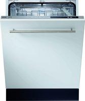 Sharp QW-D21I492XDE - Inbouw Vaatwasser - 60cm