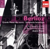Berlioz: Grande Messe Des Mort