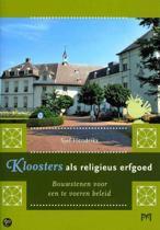 Kloosters Als Religieus Erfgoed