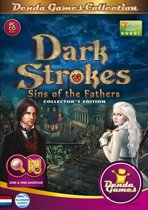 Dark Strokes: Sins Of the Fathers - Collector's Edition - Windows