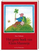 Het grote boek van Klein-Mannetje
