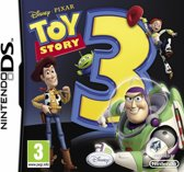 Toy Story 3 (NORDIC ONLY) /NDS