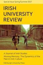 Moving Memory - The Dynamics of the Past in Irish Culture